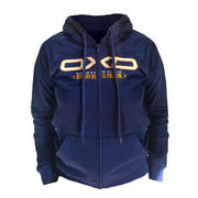 OXDOG OXD HOOD NAVY BLUE