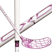 Oxdog Ultralight HES 31 Frozen Pink (19) Limited Edition Salibandymaila