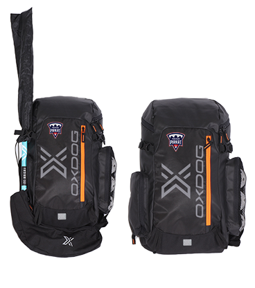 Pirkat mailareppu -Oxdog OX1 (19) Stick Backpack
